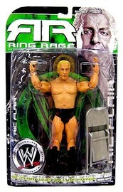 Ric Flair | Action Figures