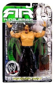 The Great Khali | Action Figures