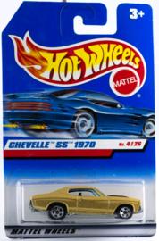 Chevelle SS 1970 | Model Cars