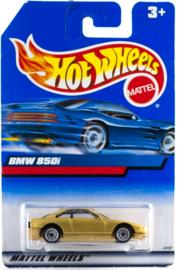 BMW 850i   | Model Cars