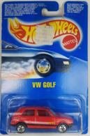 VW Golf | Model Cars