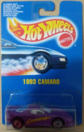 1993 Camaro     | Model Cars