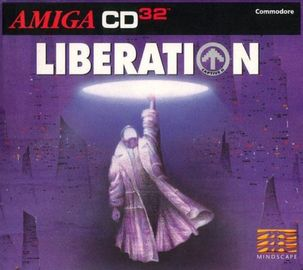 Liberation - Captive 2 | Video Games