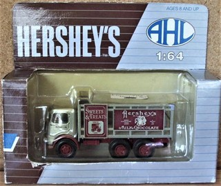 Sweets & Treats | Model Trucks