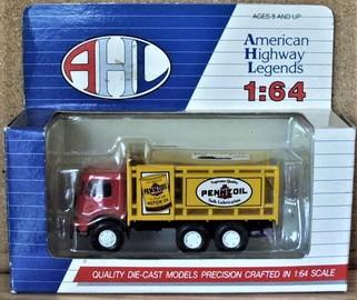 Pennzoil | Model Trucks