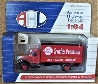 Swifts Premium | Model Trucks
