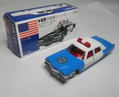 Cadillac fleetwood brougham patrol car model cars b496fb43 0532 4430 a6c9 1330a806a29a medium