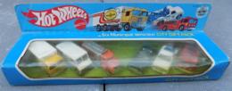 City Gift Pack | Model Vehicle Sets