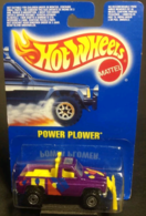 Power Plower    | Model Trucks