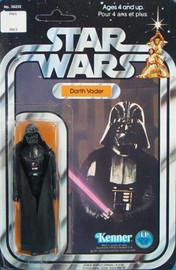 Darth Vader | Action Figures