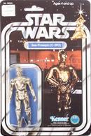 See-Threepio (C-3PO) | Action Figures
