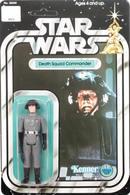 Death Squad Commander | Action Figures