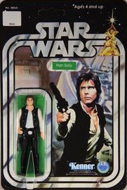 Han Solo (Small Head) | Action Figures