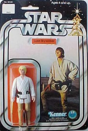 Luke Skywalker  | Action Figures