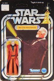 Ben (Obi-Wan) Kenobi   Action Figures