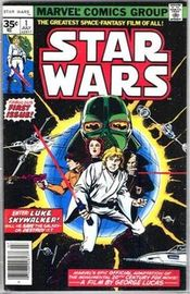Star Wars (1977 Marvel) #1 | Comics & Graphic Novels