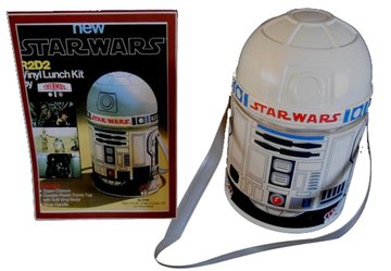 R2-D2 Lunchbox | Lunchboxes