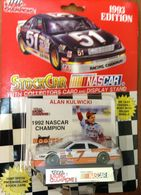 1993 Ford Thunderbird stock car | Model Racing Cars