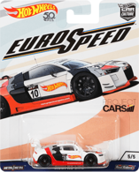 Audi R8 LMS | Model Racing Cars