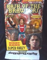 Right Bang Super Crazy | Action Figures