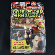 Left Bang Mike Awesome | Action Figures