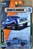 '75 Chevy Stepside | Model Trucks