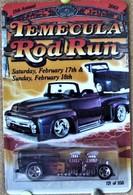 Temecula Rod Run Way 2 Fast | Model Cars