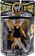 Mae Young | Action Figures