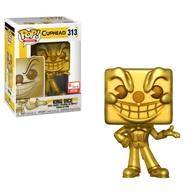 King Dice (Gold) [E3] | Vinyl Art Toys