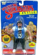 Capt. Lou Albano | Action Figures