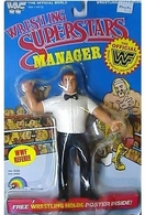WWF Referee | Action Figures