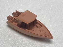 Matchbox Boat Master Pattern | Model Ships and Other Watercraft