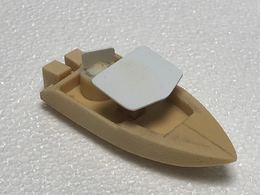 Matchbox Boat Butterboard Prototype | Model Ships and Other Watercraft