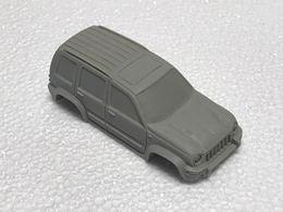 Jeep Liberty | Model Trucks