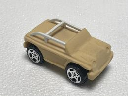 Jeep Concept | Model Trucks