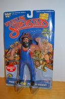Hillbilly Jim | Action Figures
