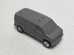 Ford Van | Model Trucks