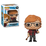 Ed Sheeran | Vinyl Art Toys