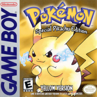 Pokemon Yellow | Video Games