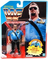 Big Boss Man | Action Figures