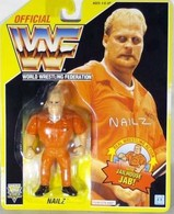 Nailz | Action Figures