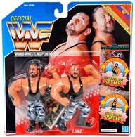 The Bushwhackers | Action Figures