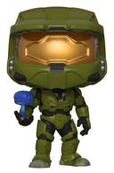 Master Chief with Cortana | Vinyl Art Toys