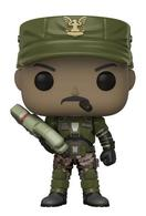 Sgt Johnson (Cigar) | Vinyl Art Toys
