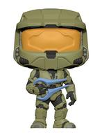Master Chief with Energy Sword | Vinyl Art Toys