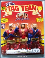 The fabulous freebirds action figure sets 53ab6c5a 361e 4c56 85ee 6ad1616c9421 medium