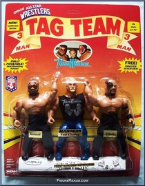 The Road Warriors | Action Figure Sets
