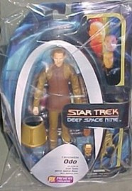Constable Odo | Action Figures