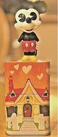 Mickey Mouse | Vinyl Art Toys