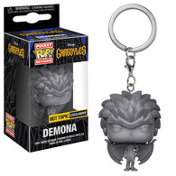 Demona (Stone) | Keychains
